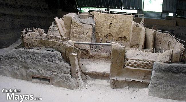 Ceren, the Mayan Pompey