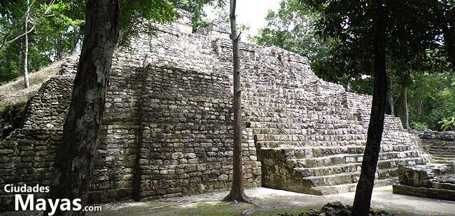 4. Período Post Clásico Maya