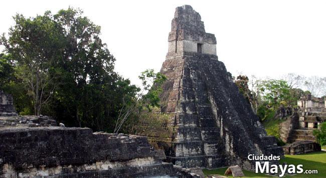 Guatemala como centro de la cultura maya ciudades mayas for Informacion de la cultura maya