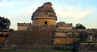 Fases y períodos históricos Mayas