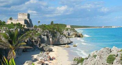 Tulum en Quintana Roo